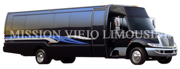 Party Bus Limo Orange County